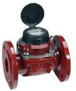 Đồng hồ nước nóng Sensus DN80
