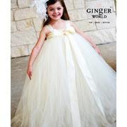 Đầm công chúa cho bé dễ thương- PD183