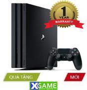 Máy PS4 PRO 1 TB (SONY VN) + 2Tay