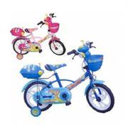 Xe đạp trẻ em - 14 inch - M937-X2B (Số 49 - Con Kiến)