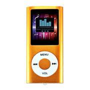 Máy nghe nhạc MP4 dài M4D1703C Cam