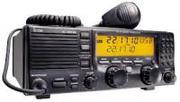Máy bộ đàm ICOM sóng ngắn IC M710