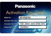 Activation key NAT, dùng cho truyền hình hội nghị HDVC Panasonic