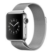 Apple Watch Series 2 38mm Stainless Steel Case