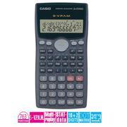 Casio FX570MS (tem chính hiệu)