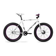Xe đạp Krash (single speed) 94-002-20-OS-BLU-MY21