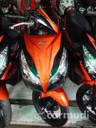 TPHCM: Honda Motorcycles Airblade 125 2014