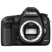 Máy ảnh Canon EOS 5D Mark III – 22.3MP