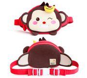Túi đeo hông bé Bug House 1992 (khỉ con)