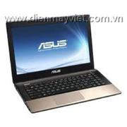 Laptop Asus K45A-VX040(K45A-3DVX) - Đen bóng