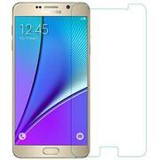 Kính cường lực Nillkin 9H cho Samsung Galaxy Note 5 (Trong suốt) - Hàng nhập khẩu