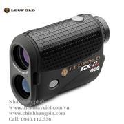 Ống nhòm đo khoảng cách  Leupold 6x23 GX-1i Laser Rangefinder 117330