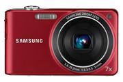 Máy ảnh Samsung PL200 14.2 Mp màu đỏ