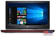 Laptop Dell Inspiron 7566 70091106 -Gaming i5, màu đen