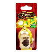 Tinh dầu nước hoa ô tô Areon Fresco Vanilla FRTN03