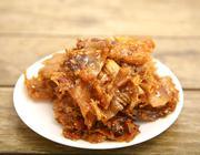 Mực rim me Nha Trang (4 hộp, 250 gram/hộp)