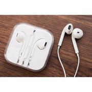 Tai nghe nhét tai iPhone 6/6s Apple EarPods (Trắng) - Hàng nhập khẩu New 100%