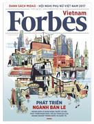 Forbes Việt Nam - Số 48 (Tháng 5/2017) -  Phát Hành Dự Kiến  07/05/2017