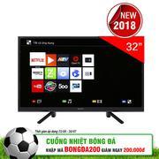 Smart Tivi Sony HD 32 inch KDL-32W610F