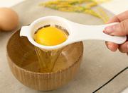 Combo 2 dụng cụ lọc lòng đỏ trứng