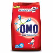 Bột giặt Omo sạch cực nhanh 6kg - SAMSUNG CONNECT