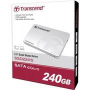Ổ cứng SSD Transcend SSD220S 480Gb SATA3