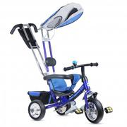 Xe đạp 3 bánh Baby Tricycle Flamingo X7 Màu xanh