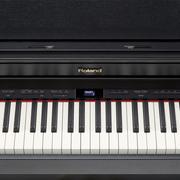 Đàn Piano Điện Roland HP-506 - Đen/Nâu