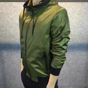 Áo khoác jacket 2017 mùa xuân AMN005