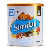 Sữa Bột Abbott Similac Newborn IQ S1SA (400g)