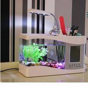 Bể cá mini phong thủy - HH09