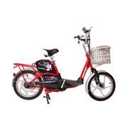 Xe đạp điện Nishiki H4 (Đỏ)