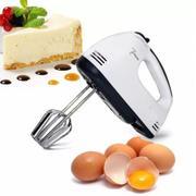 Máy Đánh Trứng Cầm Tay nhào bột 7 tốc độ (hàng nhập khẩu)