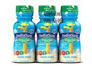 Sữa PediaSure nước với thành phần dinh dưỡng cao, phù hợp cho các bé nhẹ cân và suy dinh dưỡng