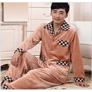 Bộ đồ ngủ nam thời trang nam cao cấp 2016 - #6802 - #6802
