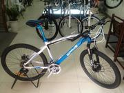 Xe đạp thể thao BMW  BLUE