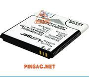 Pin dung lượng cao mỏng Cameronsino cho HUAWEI G300, M660, U8815, U8818