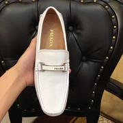 Giày lười nam prada 035
