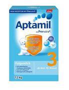 Sữa Aptamil 3 (Đức) (1,2kg)