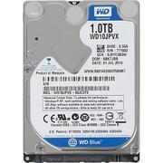 Ổ Cứng HDD Laptop WD Blue™ 1TB/8MB/5400/2.5/9.5mm - WD10JPVX