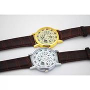 Đồng hồ dây da giả cơ AnCom GL ADS-79