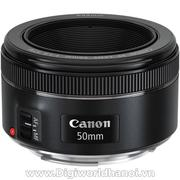 Canon EF 50mm f/1.8 STM - Lê Bảo Minh