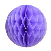 10 Pcs 8 inch Solid Color Honeycomb Like Hanging Paper Ball for Wedding Party Home Festival Birthday...