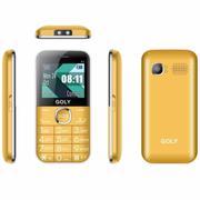 Điện thoại di động Goly A1 - 3 sim 3 sóng