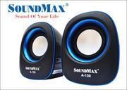 Loa vi tính SoundMax A-130/2.0