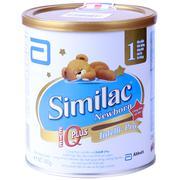 Sữa Similac Newborn IQ số 1 dành cho bé 0-6 tháng (400g)