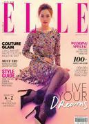 Phái Đẹp - Elle - Số 84 (Tháng 10/2017)