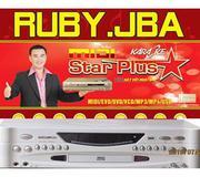 Đầu Karaoke 5 số cao cấp Ruby.JBA MD 2600 Deluxe