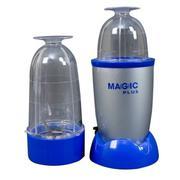 Máy xay sinh tố Magic Plus MP01 (Xanh Dương)