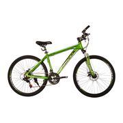 Xe đạp địa hình hiệu Fornix MTB200 (Xanh lá)